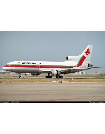 TAP Lockheed L-1011-385-3 TriStar 500 CS-TEG