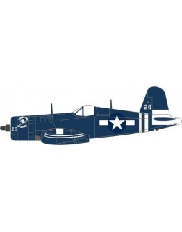 Vought F4U-1D Corsair USMC VMF-512 USS Gilbert Islands 1945