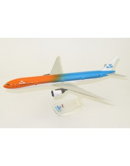 Boeing 777-300ER KLM Orange Pride PH-BVA