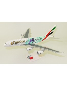 """Airbus A380-800 Emirates """"Rugby World Cup Japan 2019"""""""