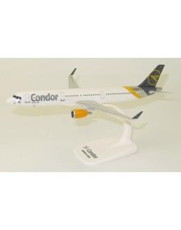 Airbus A321 Condor Thomas Cook