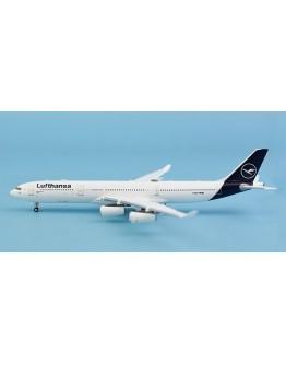Airbus A340-300 Lufthansa D-AIFD