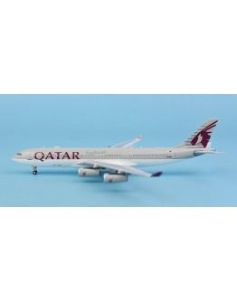 Airbus A340-200 Qatar Amiri Flight A7-HHK