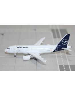 Airbus A319 Lufthansa D-AILB