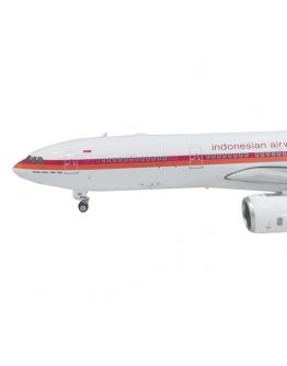 """A330-300 Garuda Indonesia """"Retro"""""""
