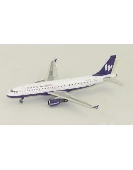 Airbus A320 WestAir