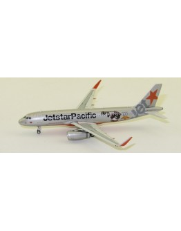 "Airbus A320 JetStar ""Kung fu panda 3"" VN-A561"