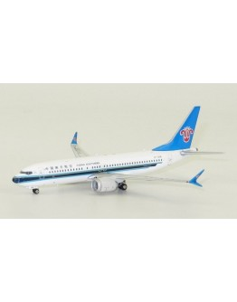 Boeing 737 MAX 8 China Southern B-1206