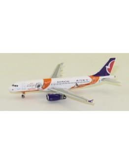 Airbus A320 Air Macau B-MCI