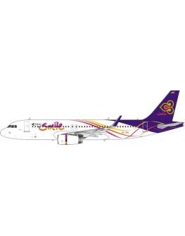 Airbus A320 Thai Smile HS-TXS