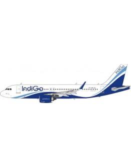 Airbus A320neo Indigo VT-IVB