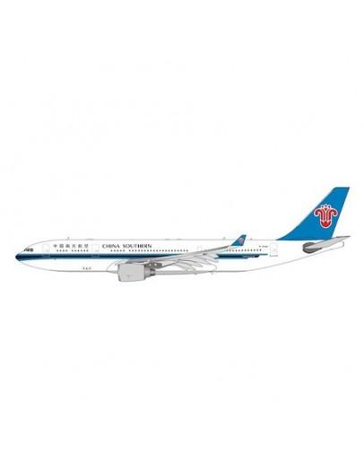 Airbus A330-200 China Southern B-6548
