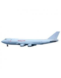 Boeing 747-400 Kalitta Air / JAL N712CK