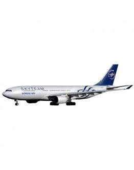 Airbus A330-200 Korean Air Skyteam HL8212