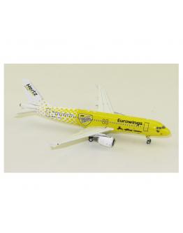A320 Eurowings D-ABDU