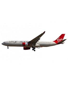 Airbus A330-343E Virgin Atlantic Airways G-VSXY