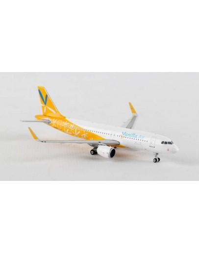 Airbus A320 Vanilla Air JA04VA