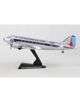 Douglas DC-3 Fly Eastern Air Lines N18124