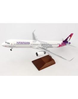 Airbus A321neo Hawaiian N202HA