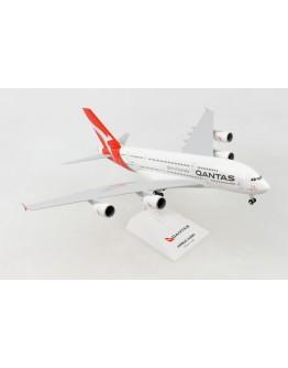 A380 (Qantas) (Skymarks Models SKR1000)