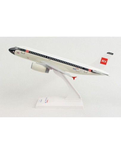 """Airbus A319 BEA / British Airways """"100 year anniversary"""" G-EUPJ"""
