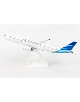 Airbus A330-900neo Garuda Indonesia PK-GHG