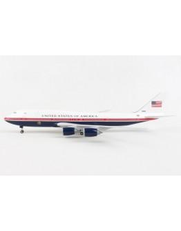 Boeing 747-8i Air Force One VC-25B