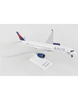 """Airbus A350-900 Delta """"The Delta Spirit"""" N502DN"""
