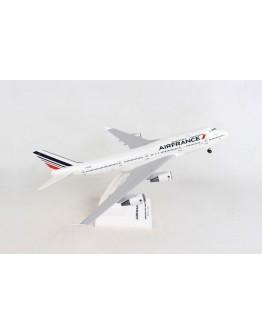 Boeing 747-400 Air France F-GITD