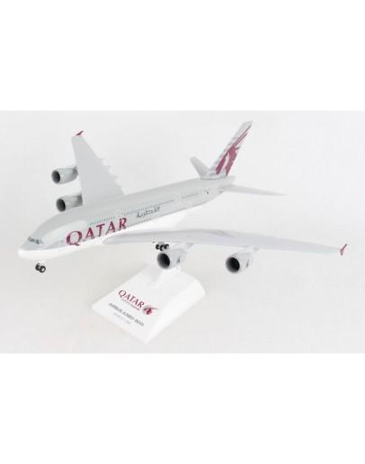Airbus A380 Qatar A7-APA