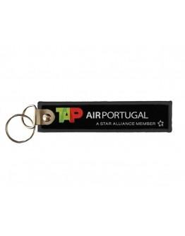 Porta-chaves TAP vs AIRBUS