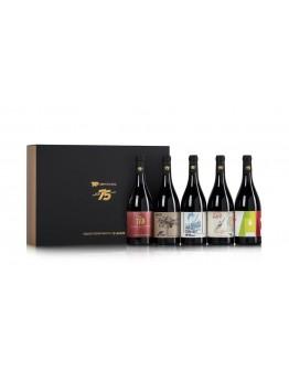 Pack Vinho TAP - Edição Comemorativa 75 Anos