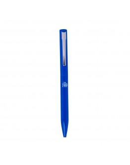 Caneta Retro - Azul