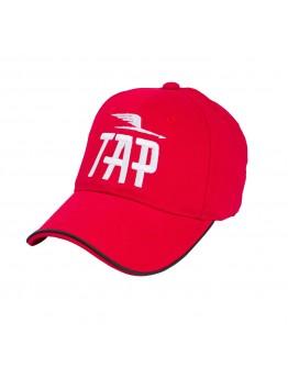 Boné Retro TAP - Vermelho