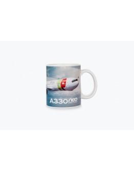 Caneca A330neo TAP