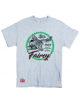 T-Shirt Fairey 1922