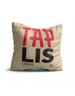 Almofada TAP - LISBOA