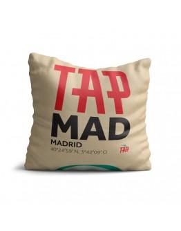 Almofada TAP - MADRID