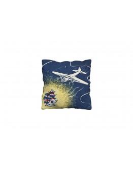 Almofada Decorativa Nau