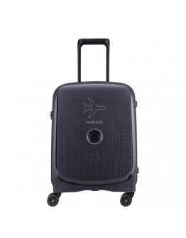 Trolley BELMONT PLUS Preto