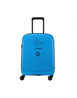 Trolley BELMONT PLUS Azul