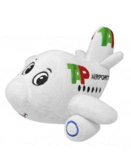 Peluche Avião TAP