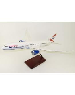 Boeing 787-9 British Airways