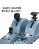Thrustmaster TCA Quadrant Add-On Airbus Edition