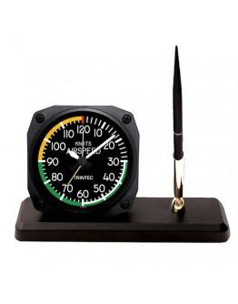 Modern Airspeed Desk Pen Set