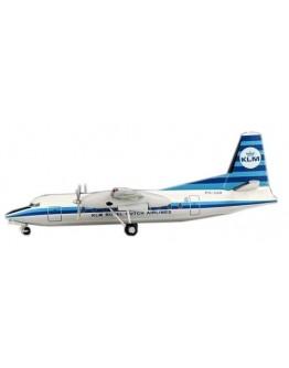 Fokker F27 Friendship KLM PH-SAR