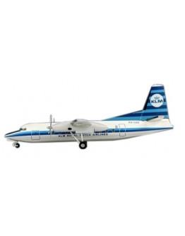 Fokker F27 Friendship KLM PH-SAD