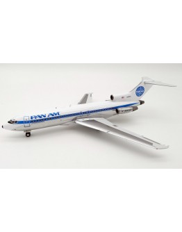 Boeing 727-100 Pan Am N318PA With Stand