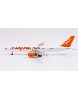 Boeing 757-200 EasyJet G-OJIB