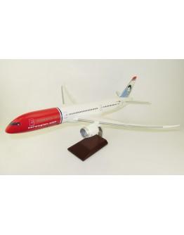 """Boeing B787-9 Norwegian """"Freddie Mercury"""""""